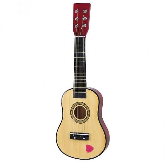 Chitara lemn - 60 cm - Bino