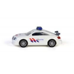Masina de politie 26 cm - Polesie Wader