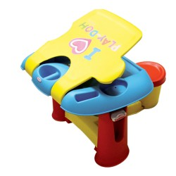 Primul meu birou cu accesorii Play - Doh