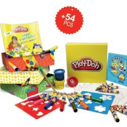 Primul meu set creativ Play - Doh