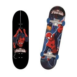 Skateboard Spiderman - D`Arpeje