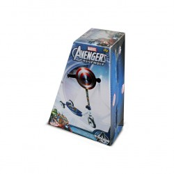 Trotineta cu 3 roti Avengers - D`Arpeje