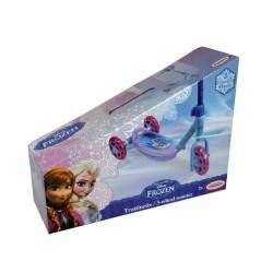 Trotineta cu 3 roti Frozen - D`Arpeje