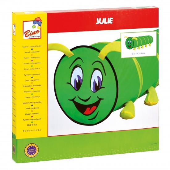 Tunel de joaca pentru copii - Omida - Bino