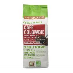 Cafea macinata Ethiquable Colombie Bio - 250 gr