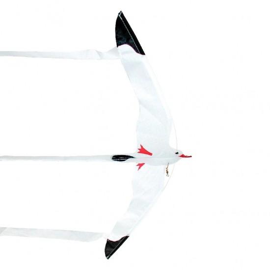 Zmeu Pescarus 46 x 16 cm, coada de 160 cm - Rhombus