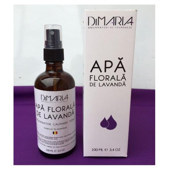 Apa Florala de Lavanda - 100 ml