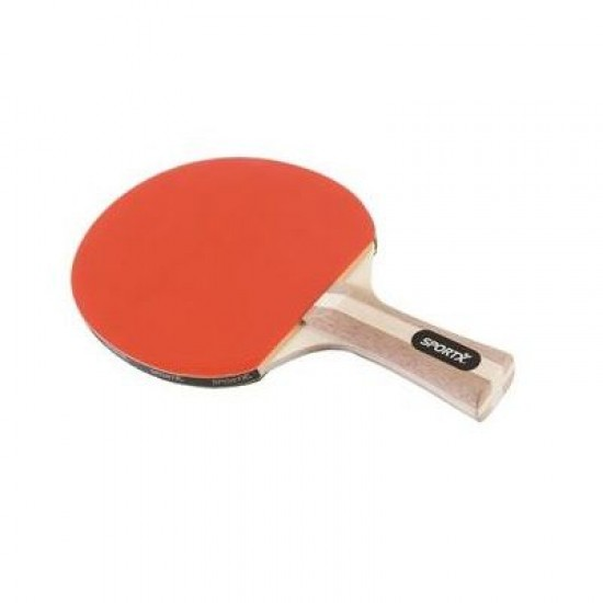 Set palete tenis de masa, 2 palete cu burete + 3 mingi - SportX***