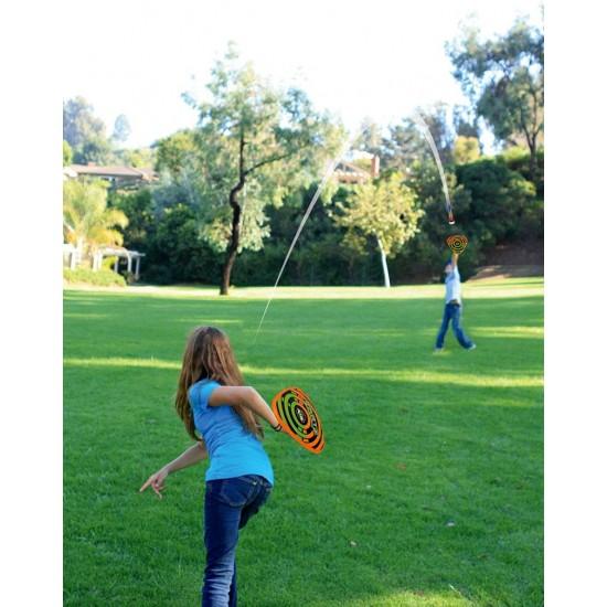 Set de joaca Zing Air - Zartz - Urban Throwing Darts