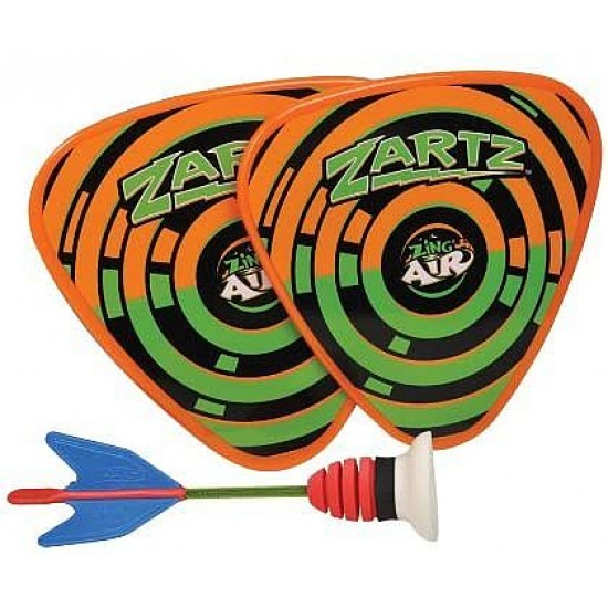 Set de joaca Zing Air - Zartz - Urban Throwing Darts