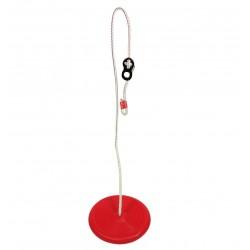Leagan rotund pentru copii, din plastic, 28 cm